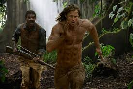 Legend Tarzan 2016 Movie Hd U0027online Free