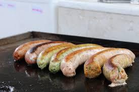 gourmet sausage lockton farm gourmet sausages melbourne