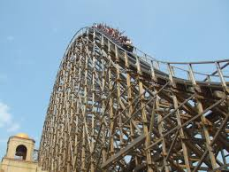 New York Six Flags Great Adventure Have Some Fun At Six Flags Great Adventure And Wild Safari In New