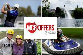 manchester offers four deals on outdoor activities you can enjoy