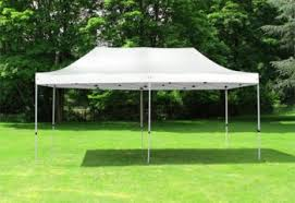 white gazebo standard 3m x 6m foldable pop up gazebo white 癸189 99