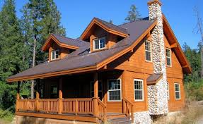 wood houses solid wood house plans aesthetic and functionality houz buzz