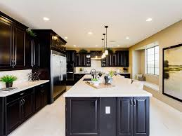 kitchen cabinets white cabinets with chocolate granite surfboard