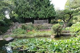 Botanic Gardens Uk Botanic Gardens Picture Of Cambridge Botanic Garden