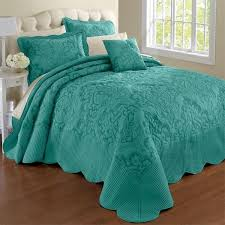 turquoise quilted coverlet turquoise bedding and plus turquoise quilt king and plus colorful