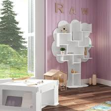Large White Bookcases by White Tree Bookcase Bobsrugby Com