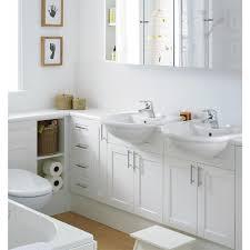 Bathroom Furniture White Black And White Bathroom Furniture