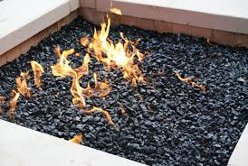 Fire Glass Fire Pit by Fire Pit Glass Everything You Need To Know