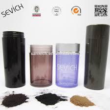25g powder cabo thin hair fiber hair products for women black dark