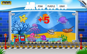 preschool learning games train android apps on google play