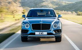 bentayga bentley test driving the bentley bentayga diesel wallpaper