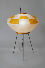 isamu noguchi paper lamp to go with my noguchi coffee table l