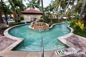 Backyard Pool With Lazy River by Lazy River At The Pool At The Naples Bay Resort Oyster Com