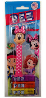 minnie mouse easter baskets minnie mouse pez dispenser easter basket stuffers