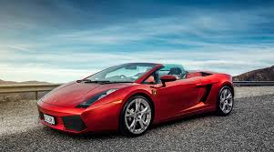 lamborghini sport sports car hire luxury car hire queenstown new zealand