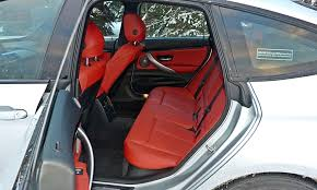 2014 Bmw 335i Interior 2014 Bmw 3 Series Gran Turismo Pros And Cons At Truedelta 2014