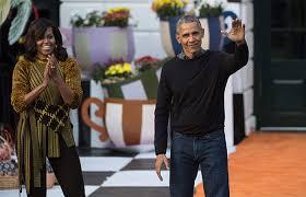Barack Obama Halloween Costume Kid Trolled Obama Costume White House
