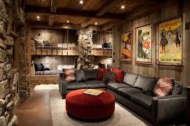 toronto basement game room ideas contemporary with lighting