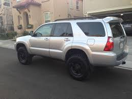 2009 toyota 4runner trail edition well decided to buy a used trail edition but toyota 4runner