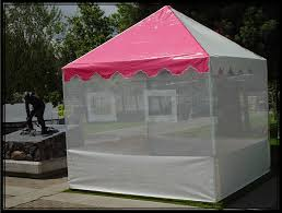 Canopy Photo Booth by Food U0026 Vendor Booths 10x10 A U0026l Products Inc