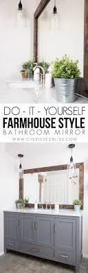 farmhouse bathrooms ideas farmhouse bathroom ideas bathroom design and shower ideas