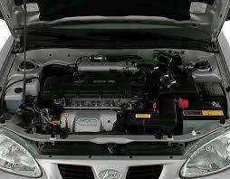 hyundai accent 2000 price 2000 hyundai elantra overview cars com
