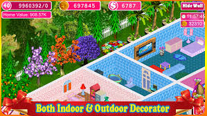 Home Design Realistic Games Home Design Dream House Android Apps On Google Play