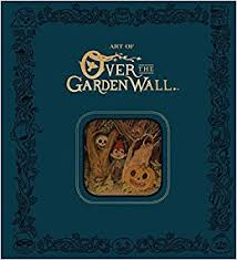 the art of over the garden wall limited edition patrick mchale