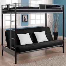 Sofa Bed Bunk Bed Unique Bunk Beds With A 45 On Sofas And Couches Ideas With