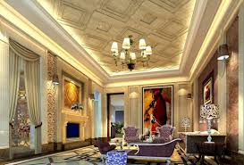 classical style interior designchinese neoclassical interior