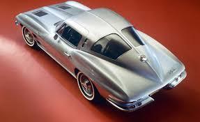 vintage corvette stingray corvette chronology 1960s feature car and driver
