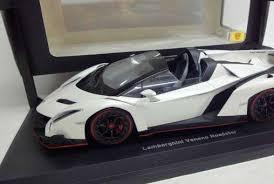 lamborghini veneno model car lamborghini veneno roadster white 1 18 scale by kyosho legacy motors
