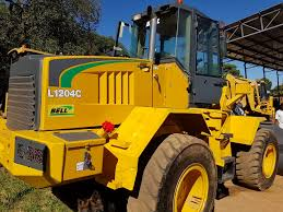 bell 1204c plus front end loader for sale reference 808 from