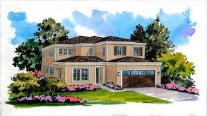 montarra at vila borba new homes in chino hills ca 91709