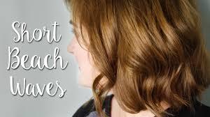 Frisuren F Lange Haare In 5 Minuten by Frisuren Für Dünne Kurze Haare 5 Minuten Undone Beachwaves