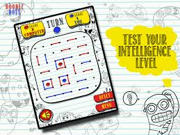 doodle dots u0026 box puzzle game android apps on google play