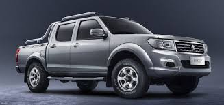 workhorse electric pickup truck peugeot pick up a robust workhorse truck for africa