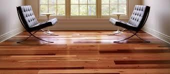 wide plank wood flooring elmwood reclaimed timber