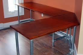 Diy Ergonomic Desk Diy Ergonomic Computer Desk Revisited Simplified Building