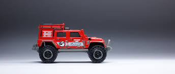 is the new jeep series the start of a cool new trend at matchbox