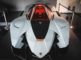 ferruccio lamborghini 2013 concept car til enzo ferrari told a man