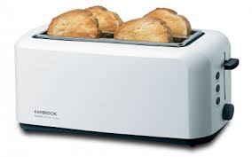 Best Four Slice Toasters The Necessary Appliance A Guide To The Modern Toaster Gadget