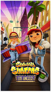 subway surfer mod apk subway surfers los angeles mod apk v1 27 0 cheats
