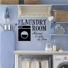Decorating Laundry Room Walls by Laundry Room Decorations Items Creeksideyarns Com