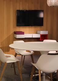 bureau coloré bureau console pas pied sur mesure mobilier modulable et colore les