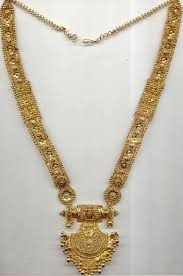 ladies gold necklace images Gold necklace for women jewellery in blog jpg