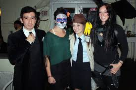 halloween parties and events in the hamptons this week dan u0027s papers