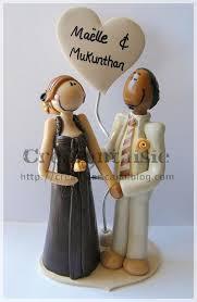 figurine mariage mixte figurines de mariage couples mixtes la boutique créafantaisie