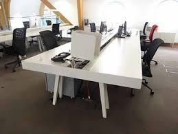 Vitra Reception Desk Office Furniture Second Hand Desks
