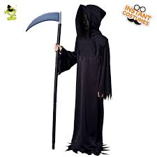 Grim Reaper Costume Compare Prices On Halloween Grim Reaper Online Shopping Buy Low